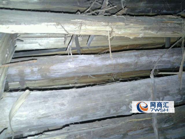 回收《工地/旧房/包装箱》废旧木材/安全网什么都收