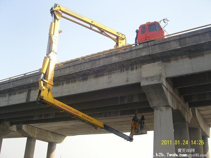 价格面议 产品/服务桥梁道路工程检测 主营产品建筑结构改造,房屋